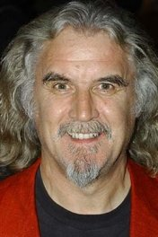 image de la star Billy Connolly