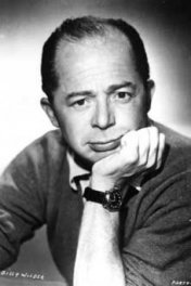 image de la star Billy Wilder