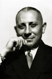 Erich Von Stroheim photo