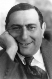 Ernst Lubitsch photo