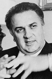 Federico Fellini photo