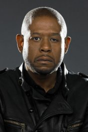 Forest Whitaker photo