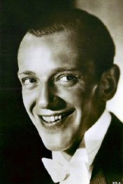 profile picture of Fred Astaire star