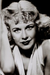 Ginger Rogers photo