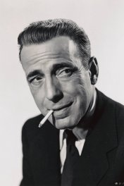 Humphrey Bogart photo