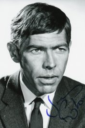image de la star James Coburn