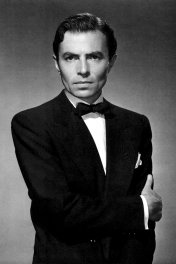 image de la star James Mason