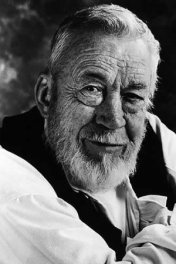 image de la star John Huston