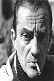 Luchino Visconti photo