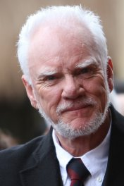 Malcolm McDowell photo