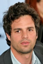 image de la star Mark Ruffalo
