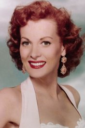 Maureen O'Hara photo