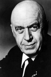 Otto Preminger photo