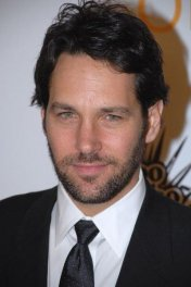 image de la star Paul Rudd