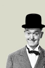 image de la star Stan Laurel
