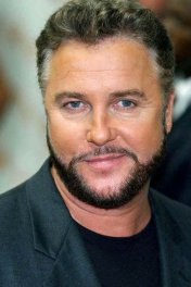 William Petersen photo