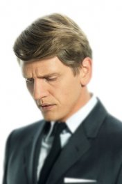 image de la star Barry Pepper