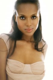 image de la star Kerry Washington