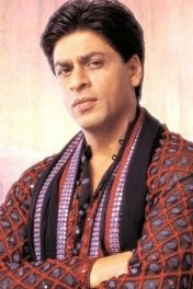 Shah Rukh Khan photo