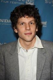 Jesse Eisenberg photo