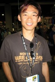 image de la star James Wan