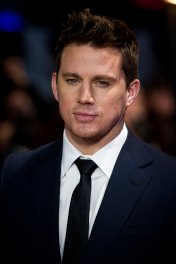 Channing Tatum photo