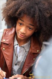 image de la star Jaden Smith