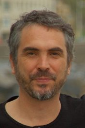 Alfonso Cuaron photo
