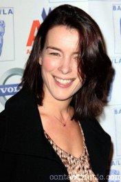 image de la star Olivia Williams