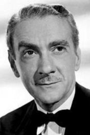 Clifton Webb photo