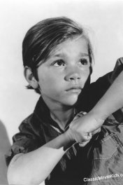 Darryl Hickman photo