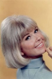 image de la star Doris Day