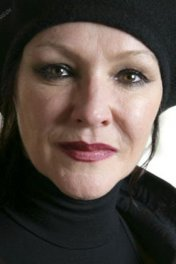 image de la star Frances Barber