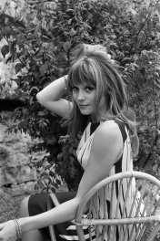 Francoise Dorleac photo