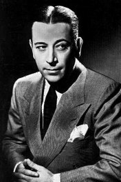 image de la star George Raft
