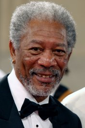 image de la star Morgan Freeman