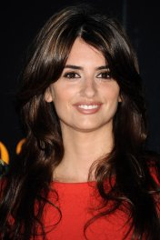 Penélope Cruz photo