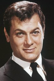 image de la star Tony Curtis