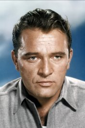 image de la star Richard Burton