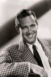 image de la star William Holden
