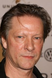 image de la star Chris Cooper