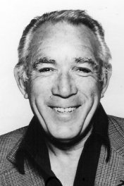 image de la star Anthony Quinn