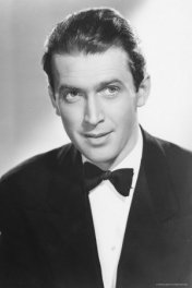 image de la star James Stewart