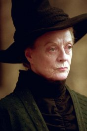 image de la star Maggie Smith