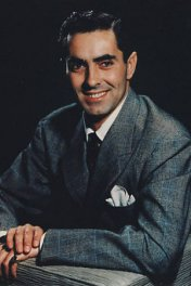 image de la star Tyrone Power