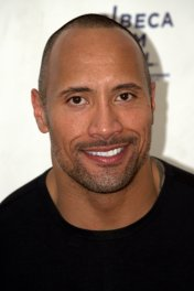 image de la star Dwayne   Johnson
