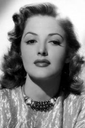 Martha Vickers photo