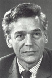 Paul Scofield photo