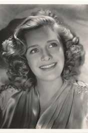 Priscilla Lane photo