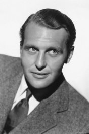 Ralph Bellamy photo
